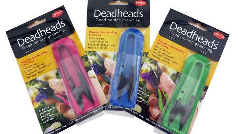 Deadheads Mini-Snips