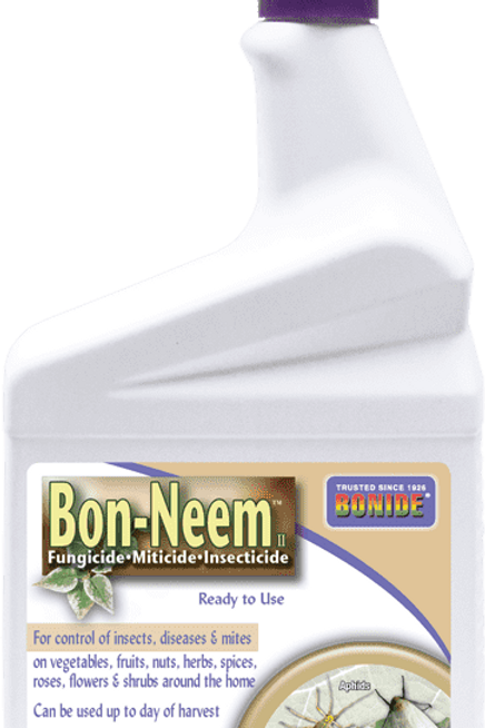 Bonide Bon-Neem II RTU