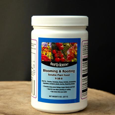Fertilome Plant Food