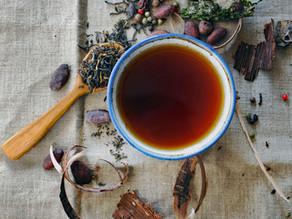 Growing a Tea Garden