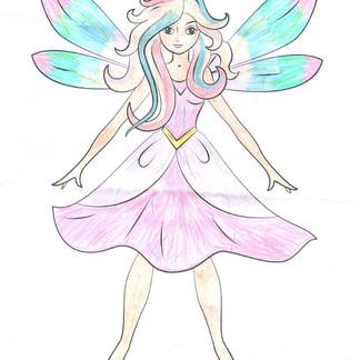 Lauren's Fairy