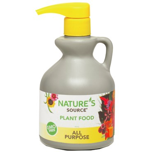 Nature's Source All Purpose Plant Food