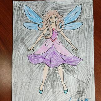 Greta's Fairy