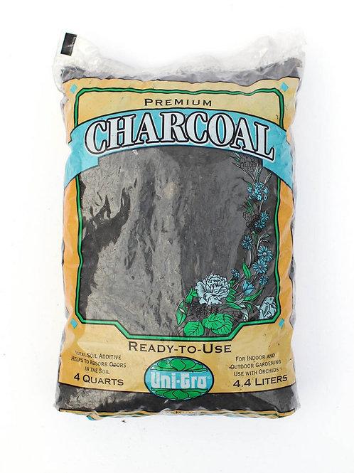 Uni-Grow Charcoal