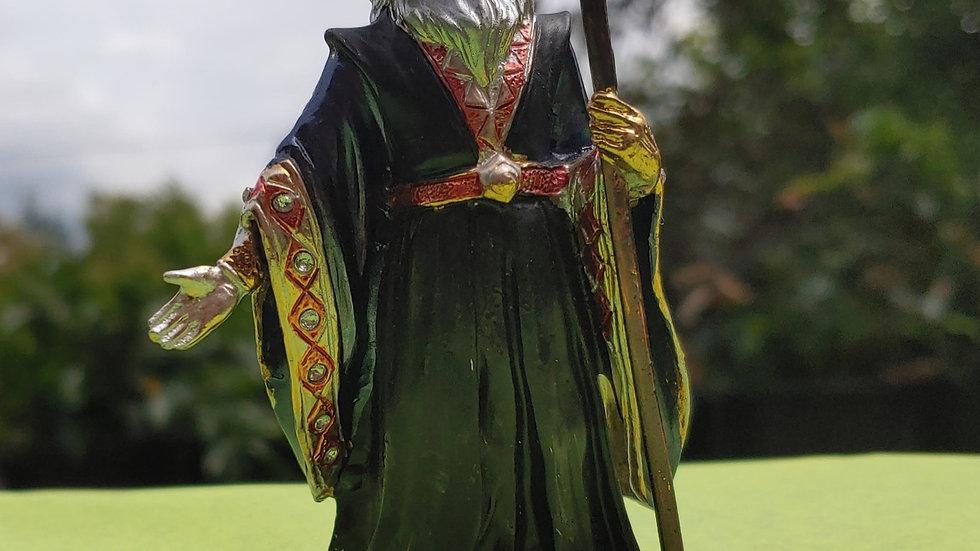 Figurine - Wizard