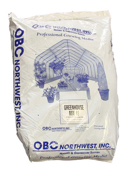 OBC Northwest Greenhouse Mix