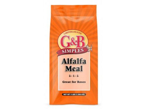G&B Alfalfa Meal
