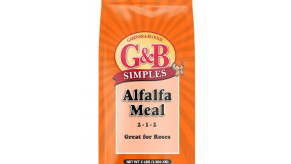 G&B Alfalfa Meal