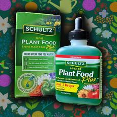 Plant Food Plus