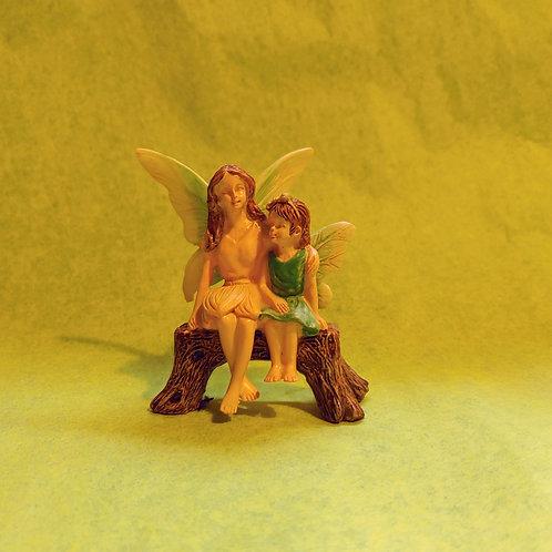 Figurine - Fairy Friends