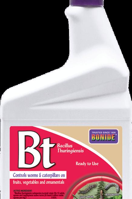 Bonide Thuricide (BT) RTU