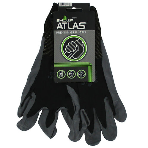 Gloves - Showa Atlas Premium Grip