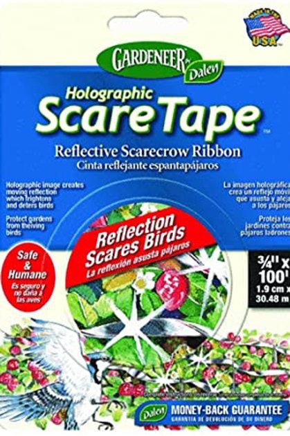 Gardeneer Holographic Scare Tape