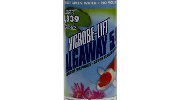 Microbe-Lift Algaway