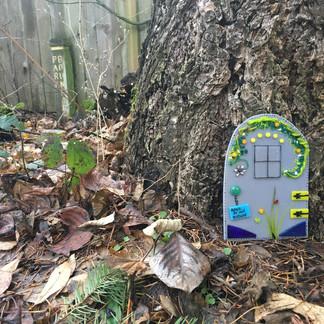 Dee's Fairy Garden