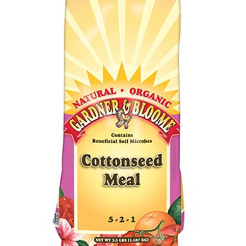 G&B Cottonseed Meal
