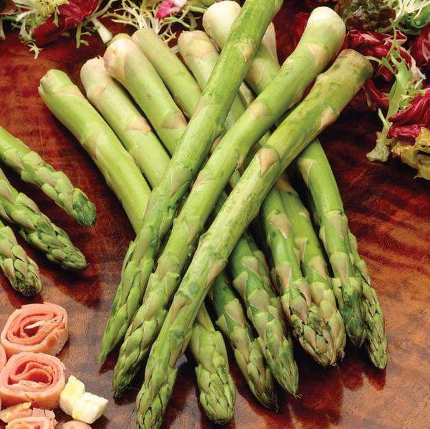 Jersey Supreme Asparagus