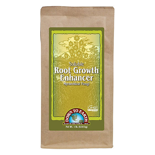 Down to Earth Root Growth Enhancer