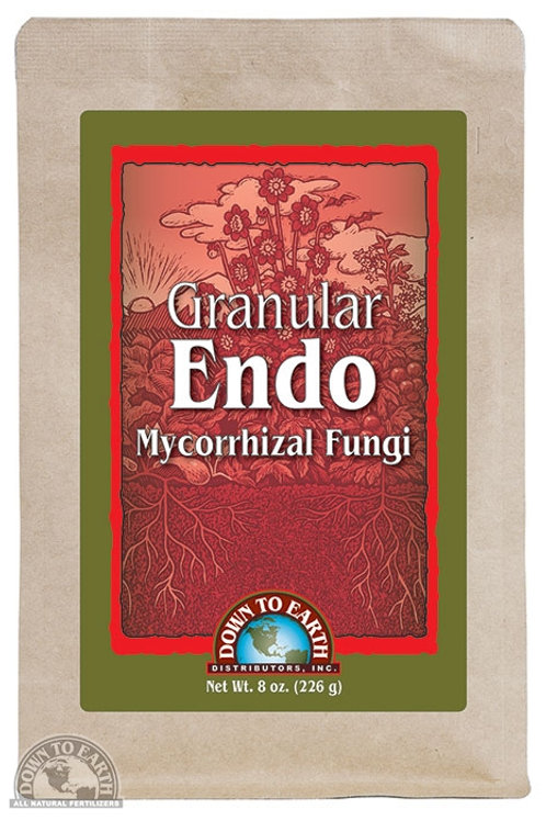 Down to Earth Granular Endo Mycorrhizal Fungi