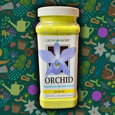 Premium Orchid Food