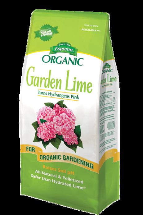 Espoma Organic Garden Lime