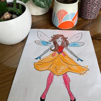 Summer's Fairy