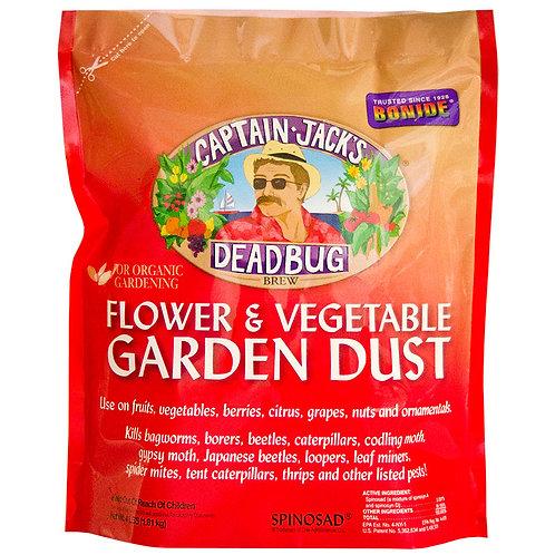 Bonide Captain Jack's Dead Bug Garden Dust