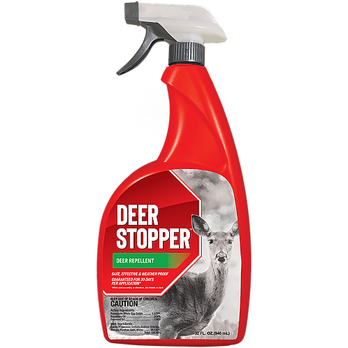 Messinas Deer Stopper RTU