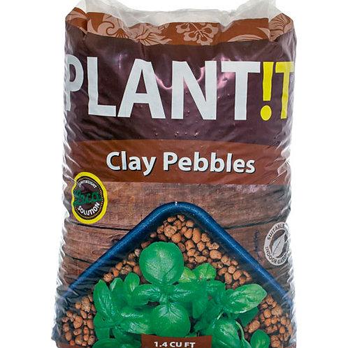 Plant It Clay Pebbles