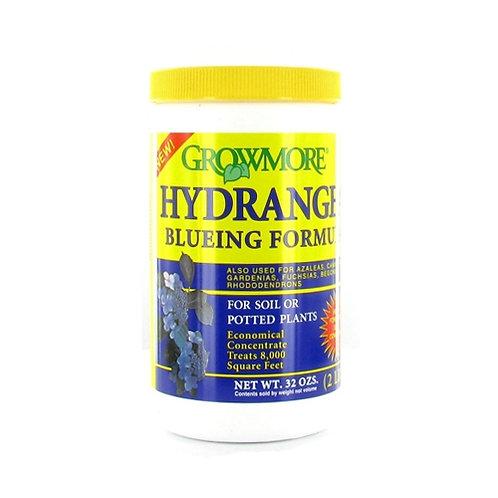 GrowMore Hydrangea Blueing Formula