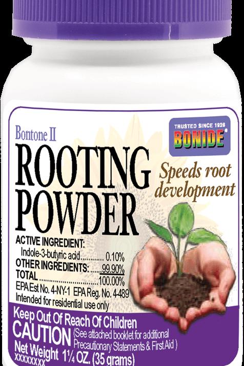 Bonide Bontone II Rooting Powder