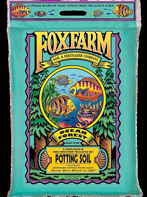 Fox Farm Ocean Forest Potting Soil