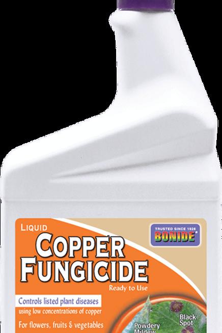 Bonide Copper Fungicide RTU