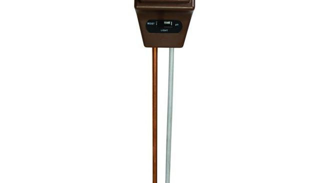 FlexRake Classic Moisture Meter