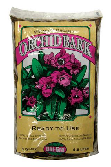Uni Gro Orchid Bark