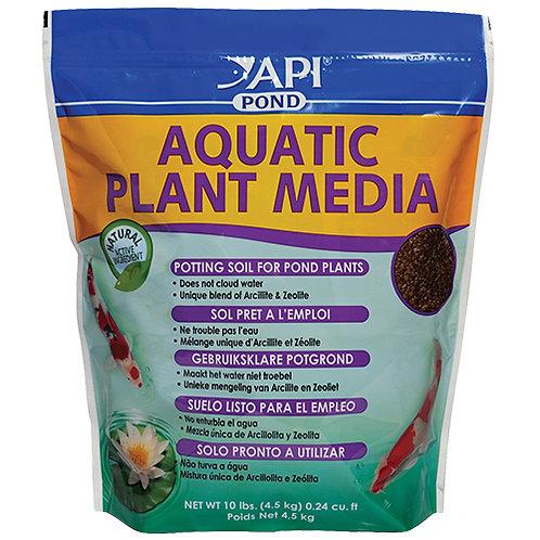 API Aquatic Plant Media