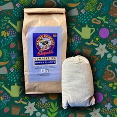 Houseplant Compost Tea