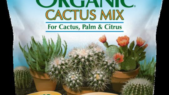 Espoma Organic Cactus Mix