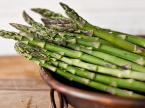 Asparagus 101 - It's Easy!