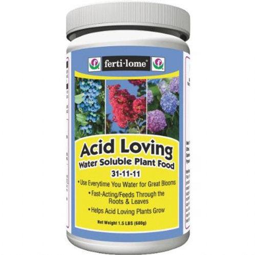 Ferti-Lome Acid Loving Water Soluble Plant Food