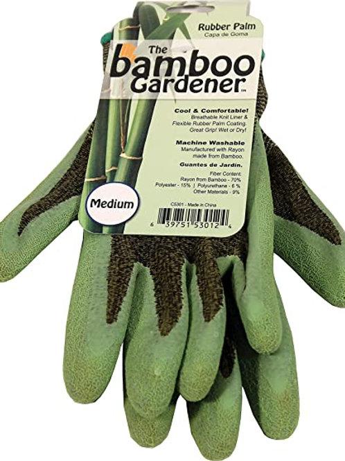 Bamboo Gardener Gloves