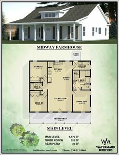 WM _ MIDWAY FARMHOUSE I - DORMER OPT _ M