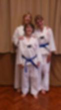Martial Art of Tae Kwon Do in Bude Okehampton Plymouth