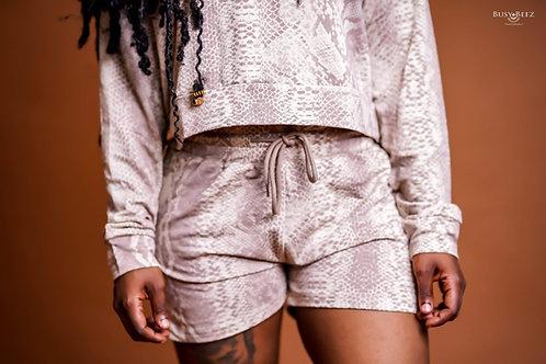 Vixen Shorts