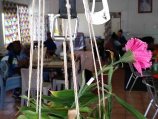 Workshops over 4 days on Thursday Island and Bamaga