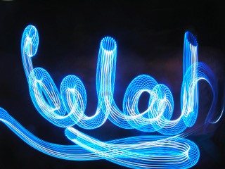 Light Graffiti
