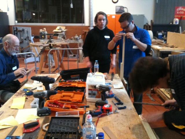 uke workshop