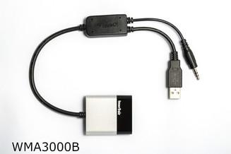 WMA3000B Detail Photo