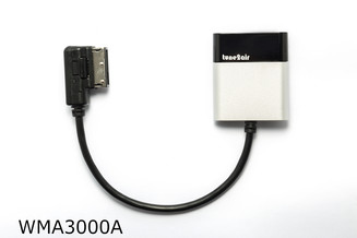 WMMA3000A Detail Photo