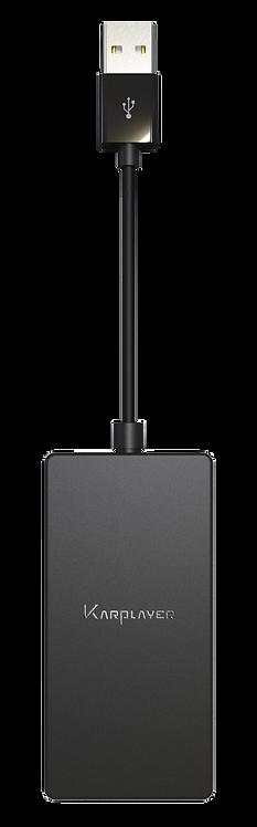 Wireless CarPlay Adaptor